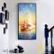 Tranh Canvas Thuyền buồm WT-259